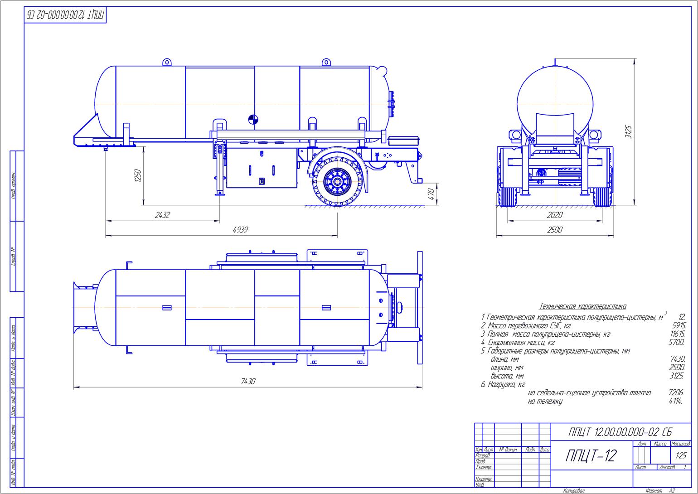 ППЦЗ-12