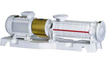 Насос Hydro Vacuum SKC 4.07