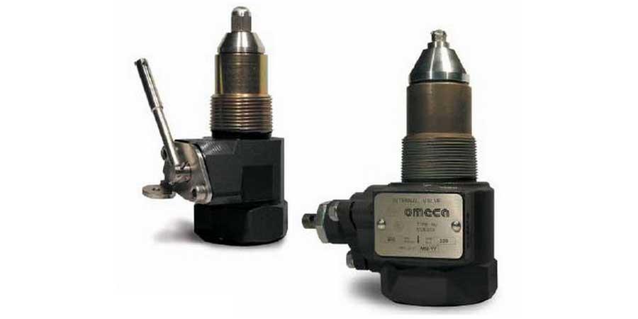 Клапан донный Cavagna Group для автоцистерн СУГ