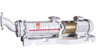 Насосный агрегат Hydro Vacuum SKD