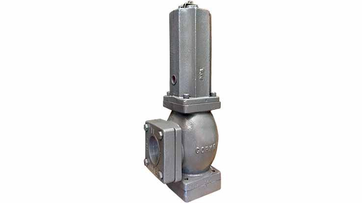 клапан байпасный Corken B177