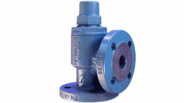 Байпасный клапан PBF-25