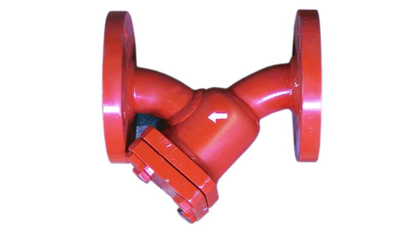 Клапан обратный Pilzno